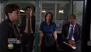 Law & Order 18x01 : Called Home- Seriesaddict